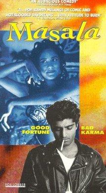 Masala (1991)