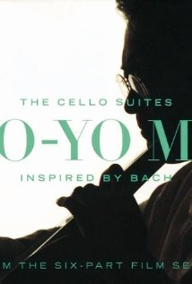 Yo-Yo Ma: Inspired by Bach (1997)